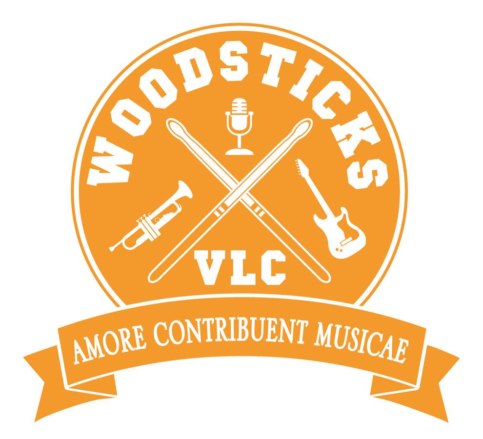 «Woodsticks» logo