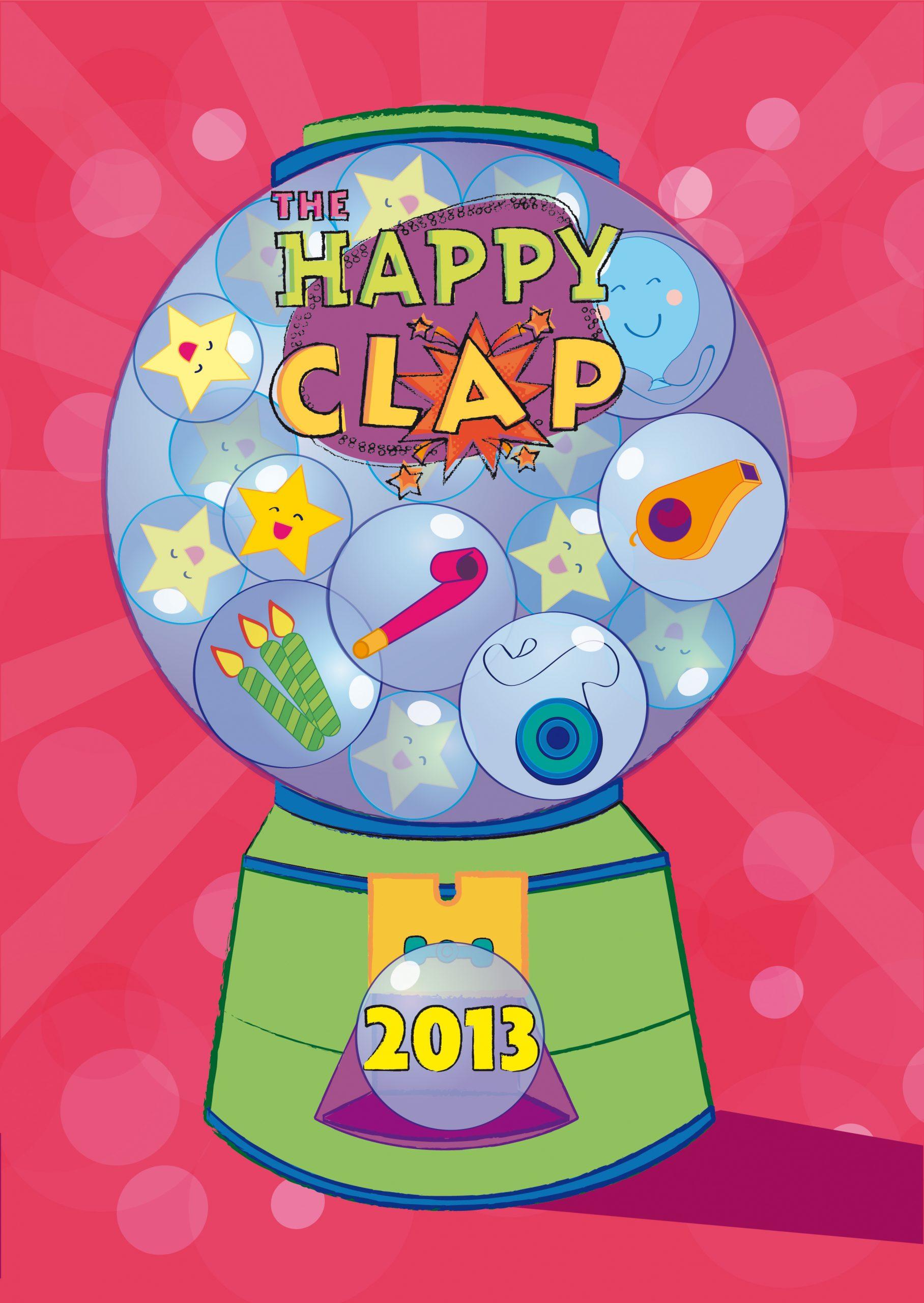 «The happy clap»