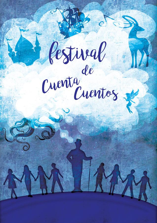 Festival cuenta cuentos