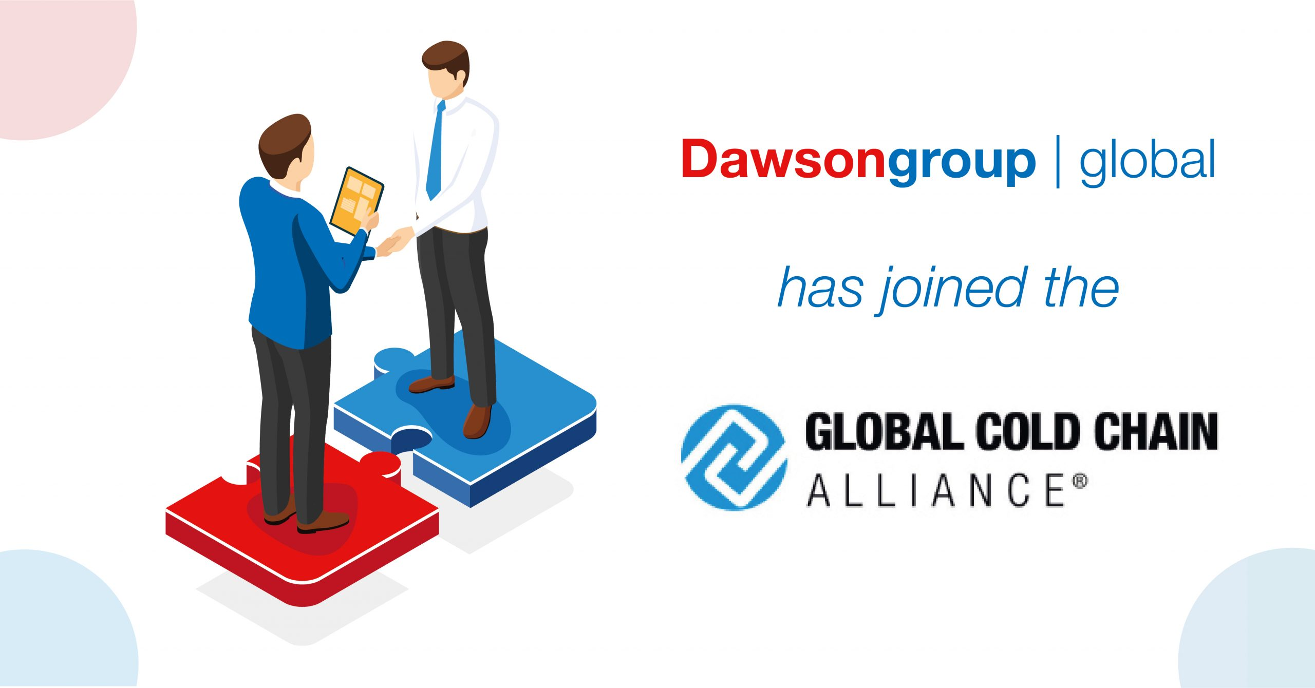 Joining global cold chain alliance
